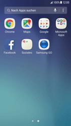 Samsung Galaxy S6 (G920F) - Android Nougat - E-Mail - Konto einrichten (gmail) - Schritt 3