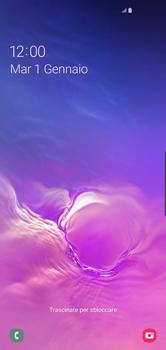 Samsung Galaxy S10 - MMS - Configurazione manuale - Fase 21