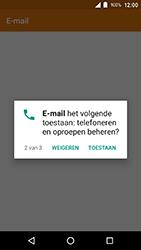 Crosscall Action X3 - E-mail - Handmatig instellen - Stap 6