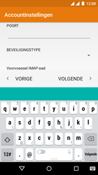 Wiko Rainbow Jam - Dual SIM - E-mail - Handmatig instellen - Stap 12