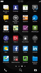 BlackBerry Leap - E-mail - E-mail versturen - Stap 3
