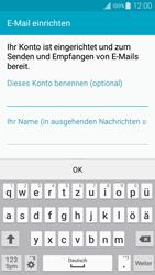 Samsung A300FU Galaxy A3 - E-Mail - Konto einrichten (yahoo) - Schritt 9
