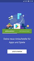 Samsung Galaxy A5 (2017) - Apps - Herunterladen - 0 / 0