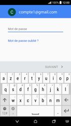 HTC Desire 530 - E-mails - Ajouter ou modifier votre compte Gmail - Étape 12