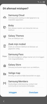 Samsung Galaxy A41 Dual-SIM (SM-A415F) - Instellingen aanpassen - Nieuw toestel instellen - Stap 33