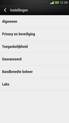 HTC Desire 601 - Internet - handmatig instellen - Stap 22