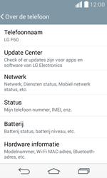 LG D390n F60 - software - update installeren zonder pc - stap 5