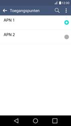 LG K4 - Internet - Handmatig instellen - Stap 18