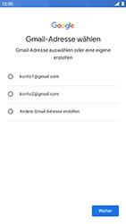 Nokia 8 - Android Pie - Apps - Einrichten des App Stores - Schritt 11
