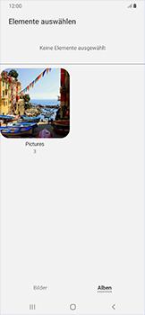 Samsung Galaxy A50 - E-Mail - E-Mail versenden - Schritt 17