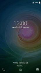 Acer Liquid Z320 - MMS - configuration manuelle - Étape 23