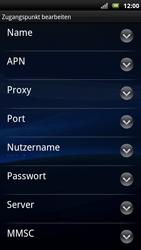 Sony Ericsson Xperia X10 - Internet - Apn-Einstellungen - 10 / 10