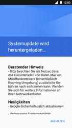 Nokia 3 - Software - Installieren von Software-Updates - Schritt 6
