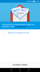 Huawei P9 - E-mail - Configuration manuelle (gmail) - Étape 5