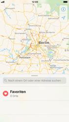Apple iPhone 6s - iOS 11 - Indoor-Karten (Einkaufszentren/Flughäfen) - 0 / 0