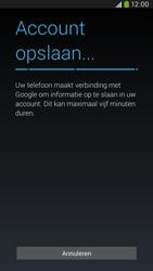 Samsung I9205 Galaxy Mega 6-3 LTE - Applicaties - Account aanmaken - Stap 21