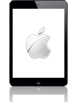 Apple iPad mini retina iOS 8