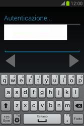 Samsung Galaxy Fame Lite - Applicazioni - Configurazione del negozio applicazioni - Fase 22