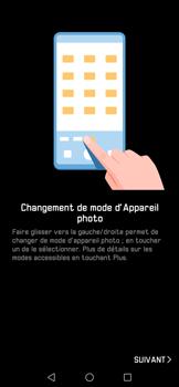 Huawei P30 Pro - Photos, vidéos, musique - Prendre une photo - Étape 3