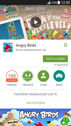 Samsung Galaxy Grand Prime - Apps - Herunterladen - 17 / 20