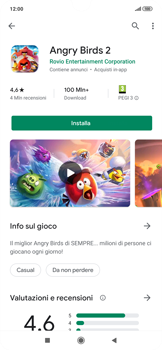 Xiaomi RedMi Note 7 - Applicazioni - Installazione delle applicazioni - Fase 14