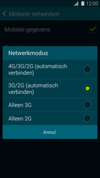 Samsung Galaxy S5 Mini - internet - activeer 4G Internet - stap 6