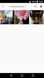 Crosscall Core X3 - Photos, vidéos, musique - Envoyer une photo via Bluetooth - Étape 9
