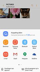 Samsung Galaxy A5 (2017) - Android Nougat - contacten, foto