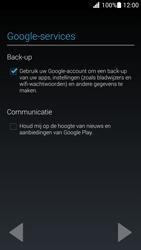 Huawei Ascend G630 - apps - account instellen - stap 13