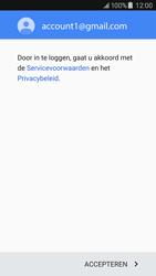 Samsung Galaxy J5 (2016) (J510) - E-mail - Handmatig instellen (gmail) - Stap 14