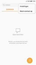 Samsung Galaxy A3 (2017) - Android Oreo - MMS - probleem met ontvangen - Stap 5
