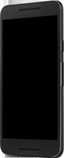 LG Nexus 5x - Android Nougat - Internet - Handmatig instellen - Stap 19