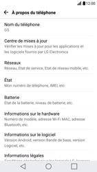 LG LG G5 - Appareil - Mises à jour - Étape 6