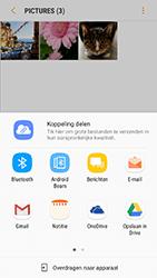 Samsung Galaxy A3 (2016) - Android Nougat - contacten, foto