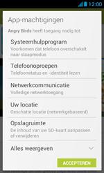 Huawei Ascend Y300 - apps - app store gebruiken - stap 18