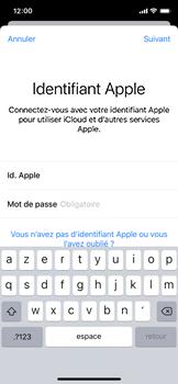 Apple iPhone 11 Pro - Aller plus loin - Gérer vos données depuis le portable - Étape 9