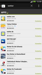 HTC Z520e One S - Apps - Herunterladen - Schritt 12