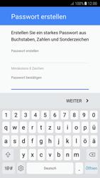Samsung Galaxy A5 (2017) - Android Nougat - Apps - Einrichten des App Stores - Schritt 13