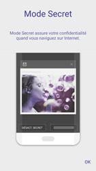 Samsung Galaxy J5 (2016) (J510) - Internet - Navigation sur Internet - Étape 4