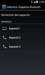 Bouygues Telecom Bs 403 - Photos, vidéos, musique - Envoyer une photo via Bluetooth - Étape 12