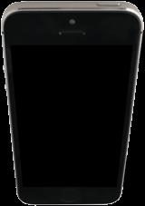 Apple iPhone 5s - iOS 11 - Premiers pas - Découvrir les touches principales - Étape 7