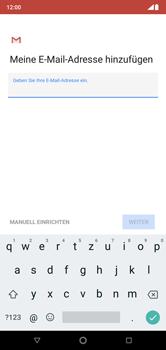 Nokia 6.1 Plus - E-Mail - Konto einrichten - Schritt 8