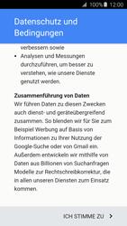 Samsung Galaxy A5 (2016) - Apps - Konto anlegen und einrichten - 15 / 21
