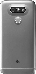 LG G5 (H850) - Internet - Handmatig instellen - Stap 19