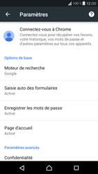 Sony Xperia X Compact - Internet et roaming de données - Configuration manuelle - Étape 25