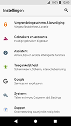 Sony Xperia XA2 (H3113) - Software updaten - Update installeren - Stap 4
