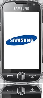 Samsung Samsung I8000 Omnia II