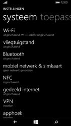 Nokia Lumia 735 - internet - handmatig instellen - stap 4