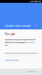 Samsung Galaxy Xcover 4 - E-mail - Configuration manuelle (gmail) - Étape 9