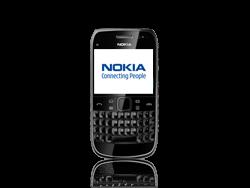 Nokia E6-00 - Internet - Hoe te internetten - Stap 3